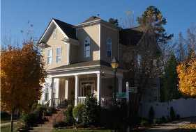Birkdale-Village-Homes-in-Huntersville-NC