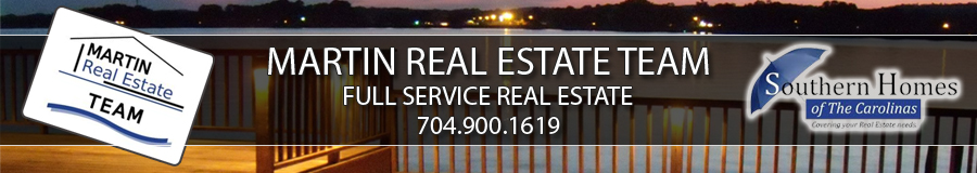 Martin Real Estate Team