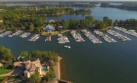 Lake-Norman-Real-Estate-for-Sale-NC