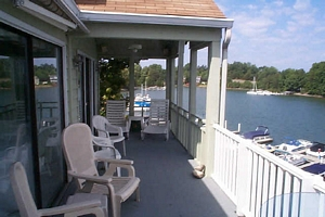 Cornelius-Waterfront-Condos-for-Sale-NC